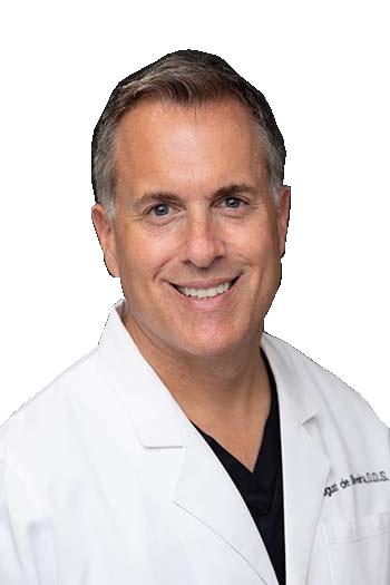DR. AUGUST DE OLIVEIRA